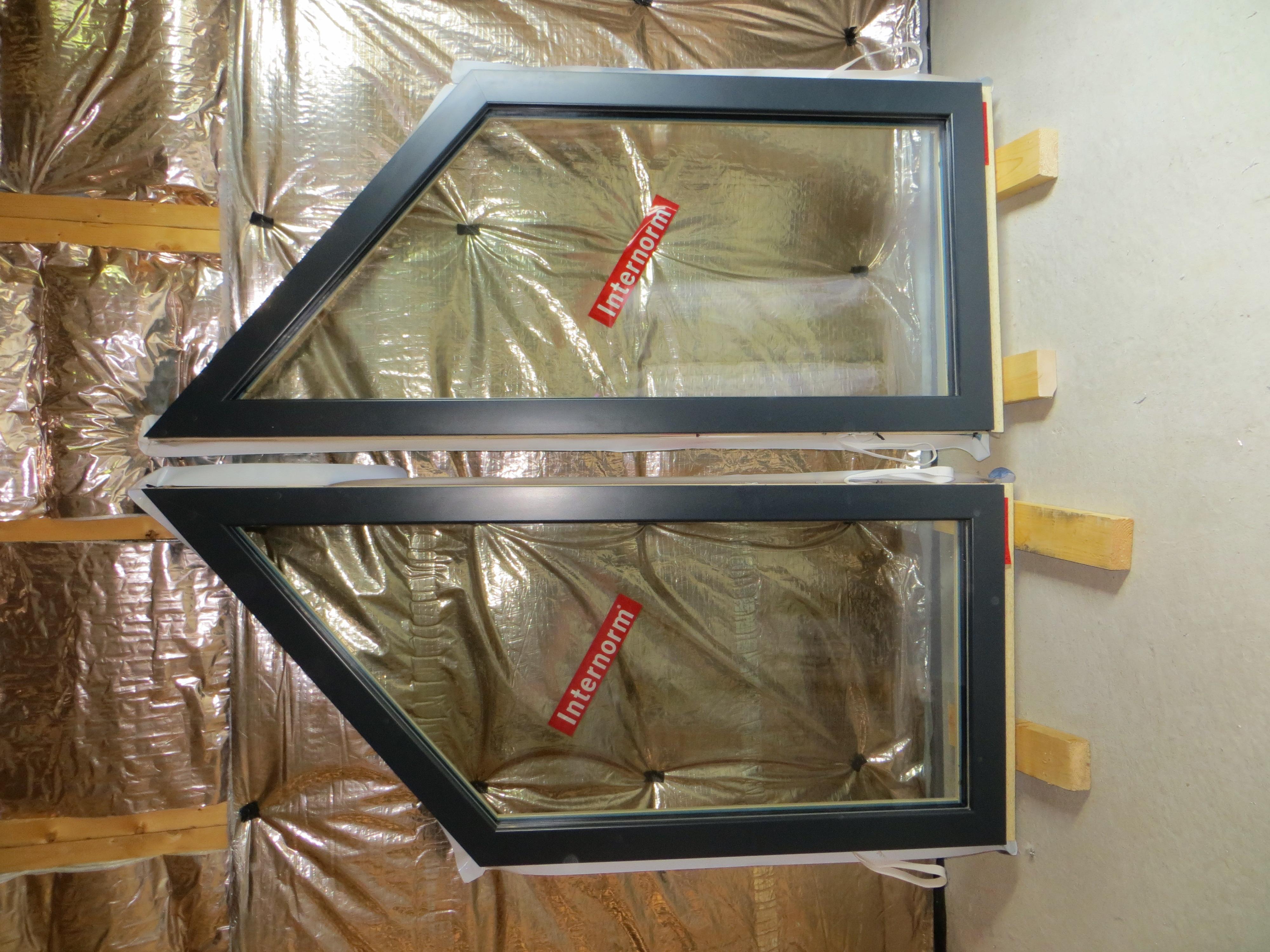 Spare internorm windows for sale windows glazing for Internorm forum
